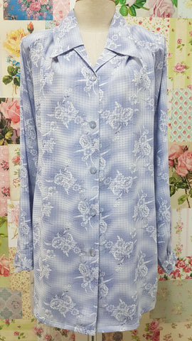 Lilac Blouse BT0185