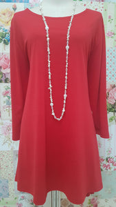 Red Top CH0498
