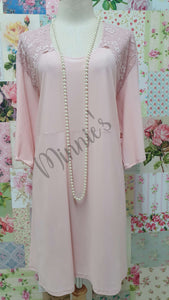 French Pink Top MB0204