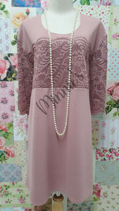 Dusty Pink Top MB0207