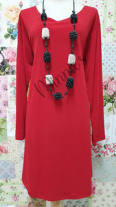 Red Top CH0301