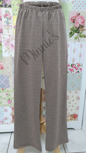 Brown Pants CH0325