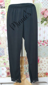 Black Leggings CH0150