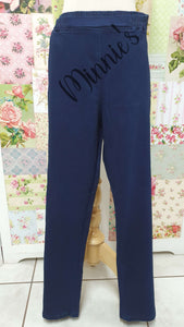Indigo Blue Denim BA009