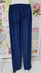 Navy Blue Pants LR0500