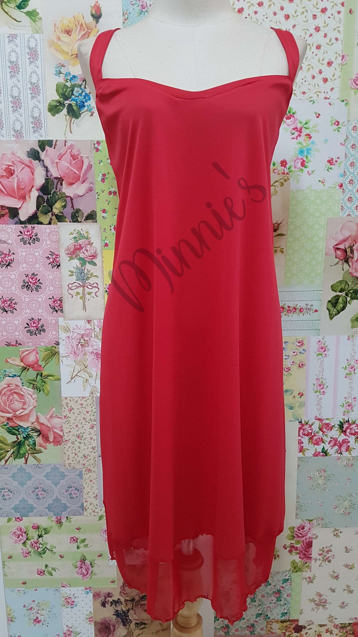 Red Top ML0221