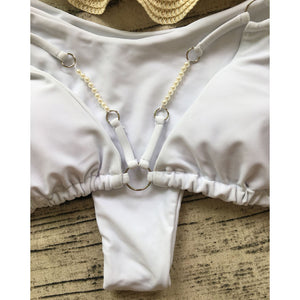 Soft Sexy Beach Bikini Swimsuit