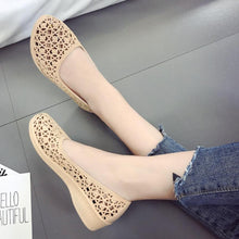 Flat  Round Toe  Casual Flat & Loafers
