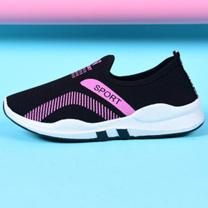 Big Size Comfort Light Woman Shoes