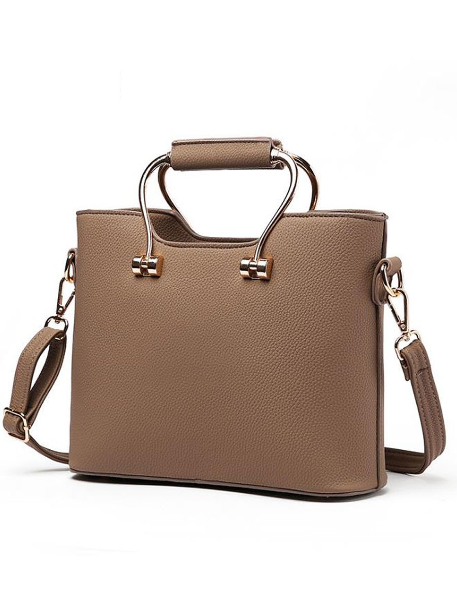 Plain Hand Bags For Women