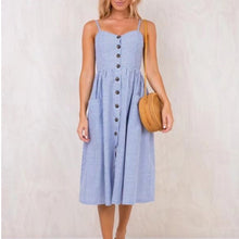 Fashion Cool Pure More Colors Woman Dress