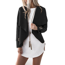 Fashion Woman Plain More Colors Trench Coats