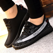 Plain  Flat  Criss Cross  Coconut Shoes  Casual Sport Sneakers
