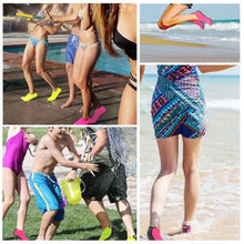 Male Female Diving Socks Beach Snorkeling Swimming Shoes Casual Yoga Shoes