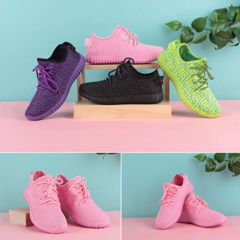 Female Fashion Chic Style Front Cross Strap Casual Coconut Sneakers
