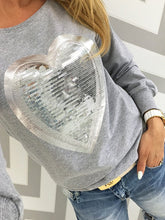 Long Sleeve T-Shirt With Round Collar
