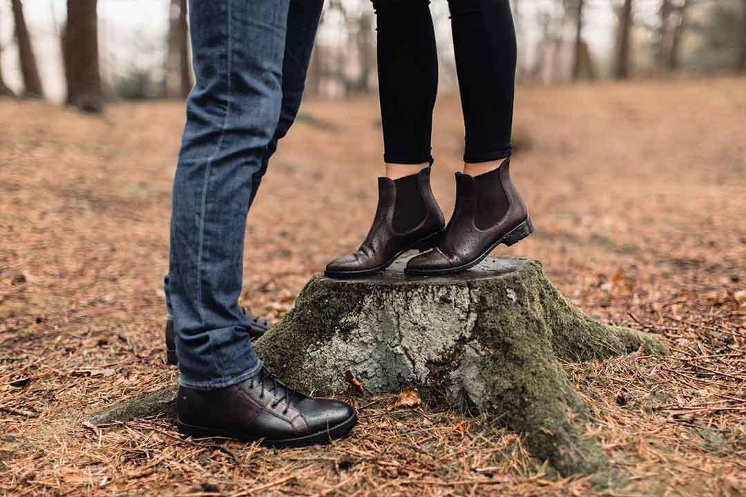 veenofs how to make your autumn wardrobe sustainable boots