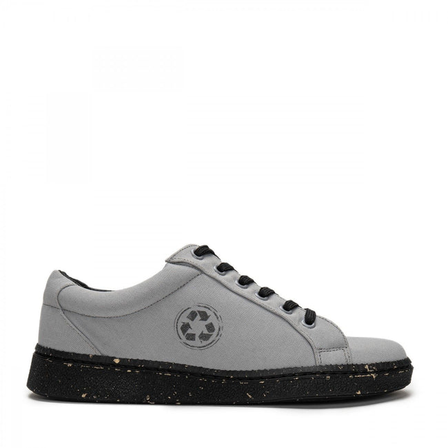 Nae Ganges Derby Sneaker - Grey