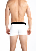 Fairpants Men's Boxers - Pearl White