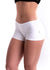 Fairpants Women's Boy Shorts Boxers - Pearl White