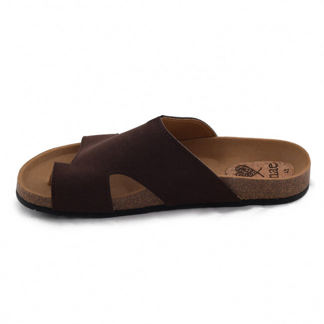 Nae Konfort Sandals - Brown - Veenofs