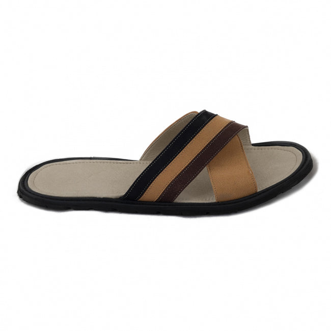 Nae Segur Sandals - Brown - Veenofs