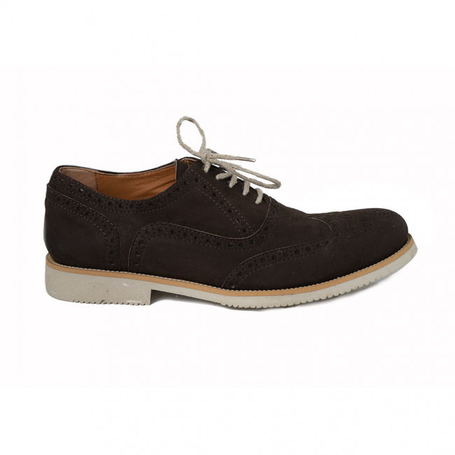 Nae Urban Brogue - Brown - Veenofs