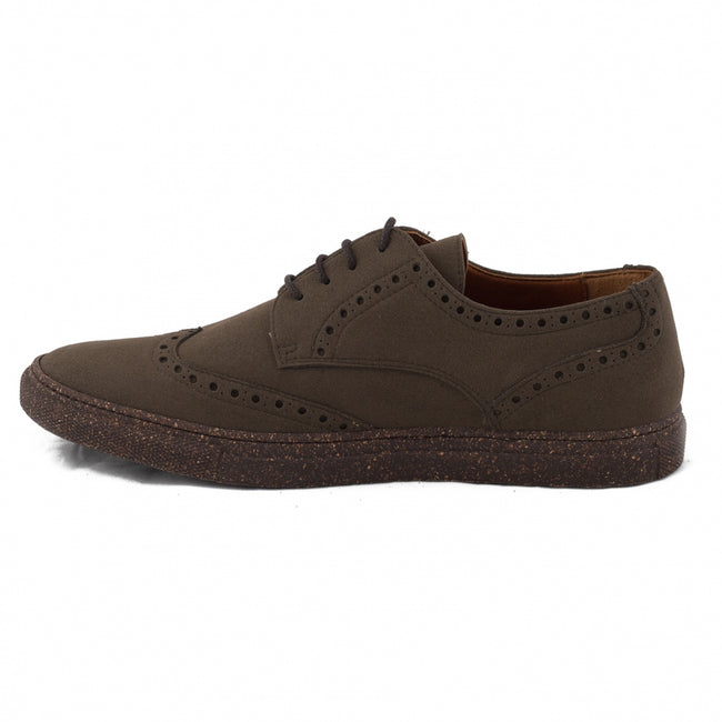 Nae Valeri Shoe - Brown - Veenofs