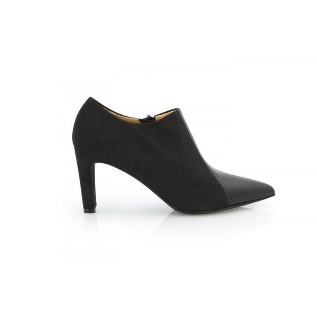 NOAH Beatrice High Heels - Black - Veenofs