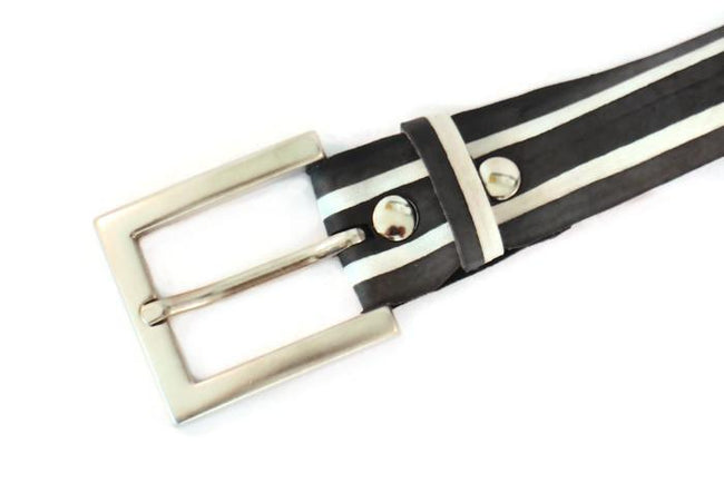 Vegan Laura Zabo Newsie Bicycle Tire Belt - Veenofs