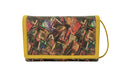 Vegan Kweder Musiva Clutch Bag – Euphoria Collection - Veenofs