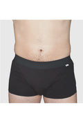 Slogan FAIRPANTS Boxers - Black - Veenofs