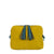 Vegan Camille Tasman Crossbody Bag - Yellow - Veenofs