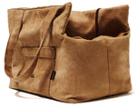 Xuede Camel Pick & Sleep Dog Carrier