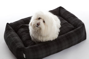 Highlander Bolster Bed