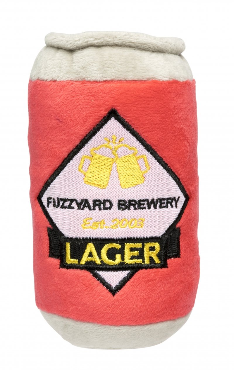 Lager Dog Toy