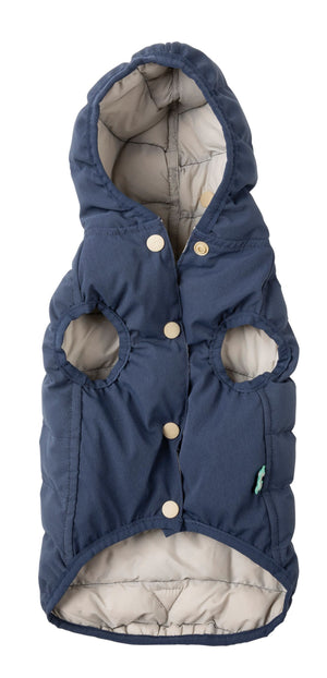 Aspen Jacket Marine Blue