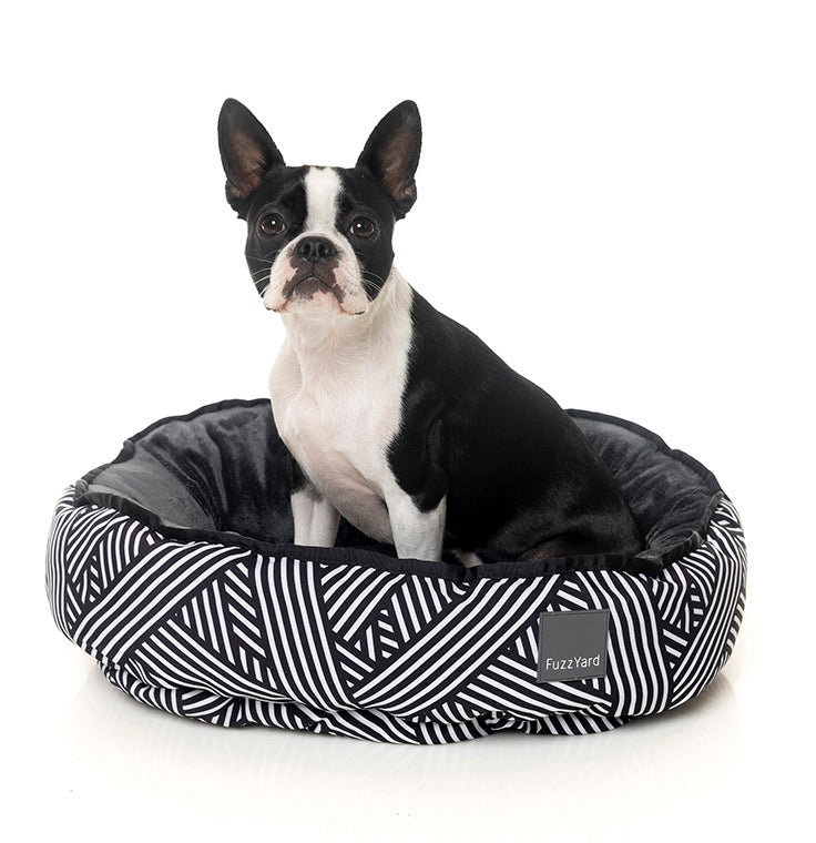 Northcote Reversible Dog Bed