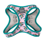 LL Cool Jaws Step In Harness