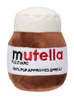 Mutella Dog Toy