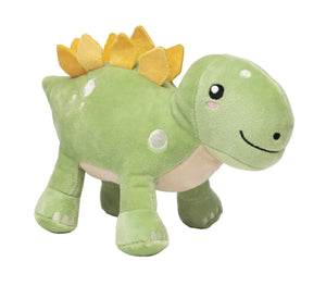 Stannis The Stegosaurus Dog Toy