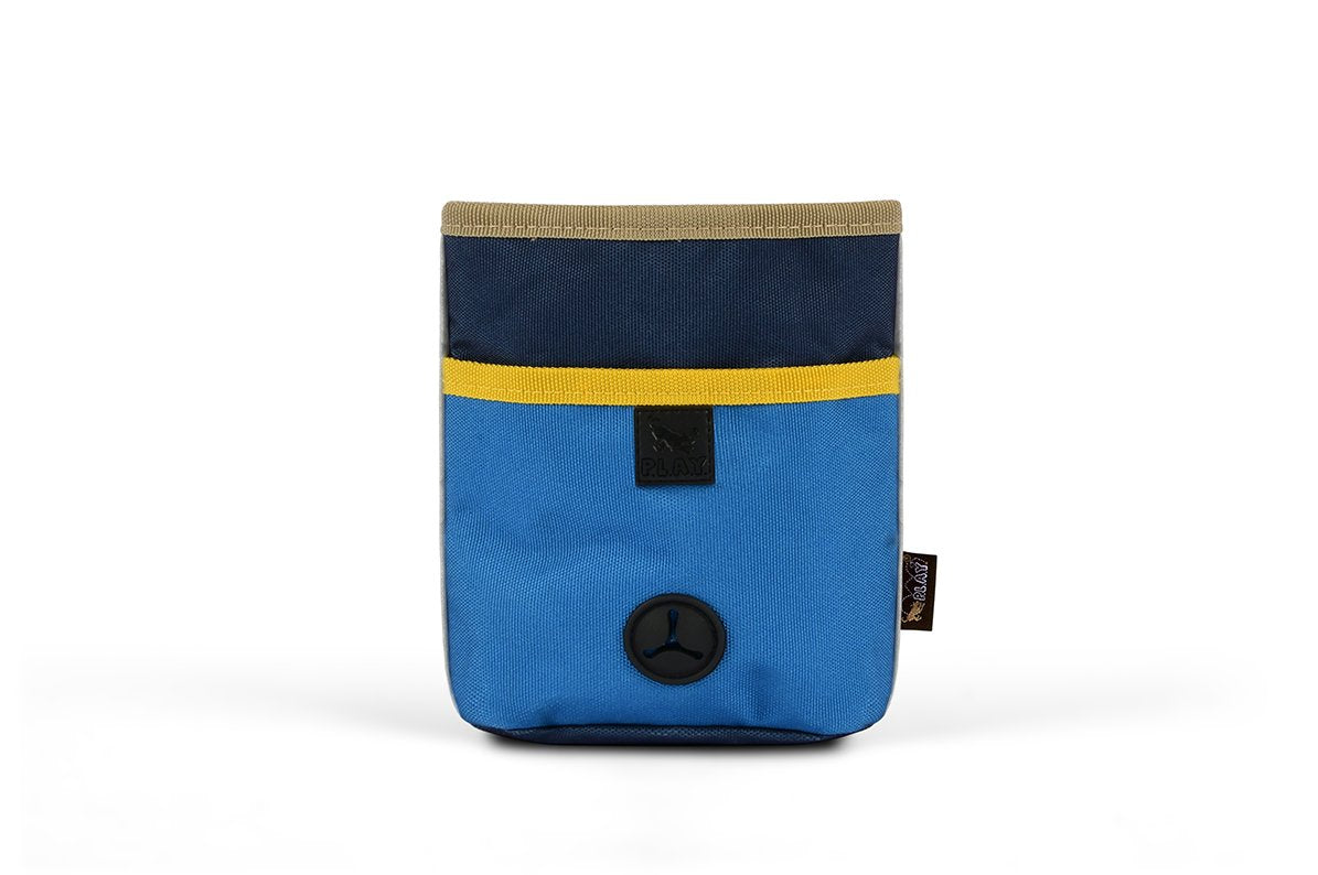 Scout & About De Luxe Training Pouch - River