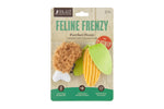Feline Frenzy BBQ Picnic Cat Toy Set of 2