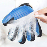 The Ultimate Pet Grooming Glove - The Pet Needs