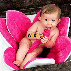 BLOOMING BATH BABY SINK BATH FLOWER - The Pet Needs