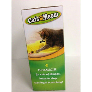 For All The Cats Who Love Mice - The Pet Needs