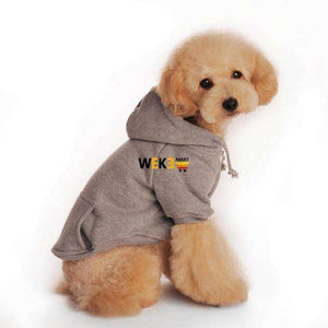 Sweatshirts pet - The Pet Needs