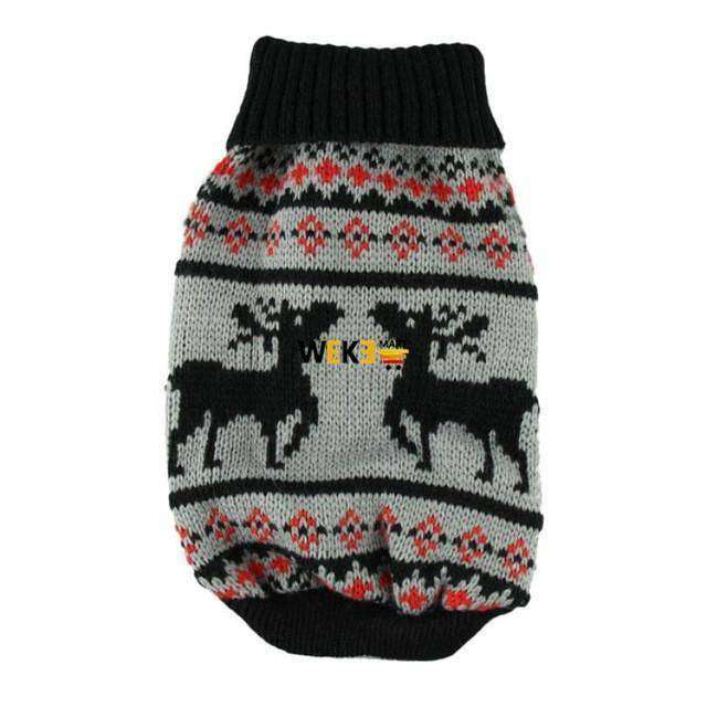 Pet Sweater warm - The Pet Needs
