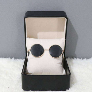 Rock-star Cat Sunglasses - The Pet Needs
