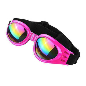 Fordable Pet Dog UV Sunglasses pet - The Pet Needs